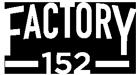 Factory152 Logo